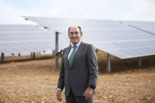 Iberdrola eleva un 37% sus inversiones, hasta los 5.000 millones de euros, y alcanza un beneficio neto ajustado de 1.844 millones (+8,4%) en el semestre - 1, Foto 1