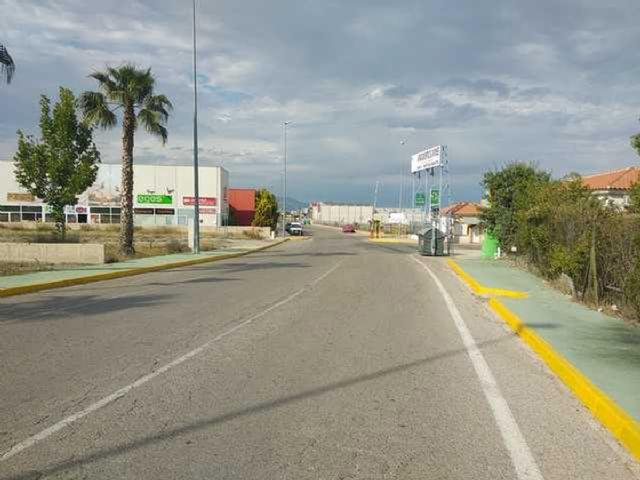 El Ayuntamiento de Puerto Lumbreras solicitará la señalización del Polígono Industrial desde la autovía A-7 - 1, Foto 1