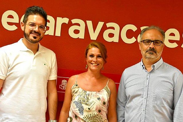 Reunión diputados socialistas en Caravaca - 2, Foto 2