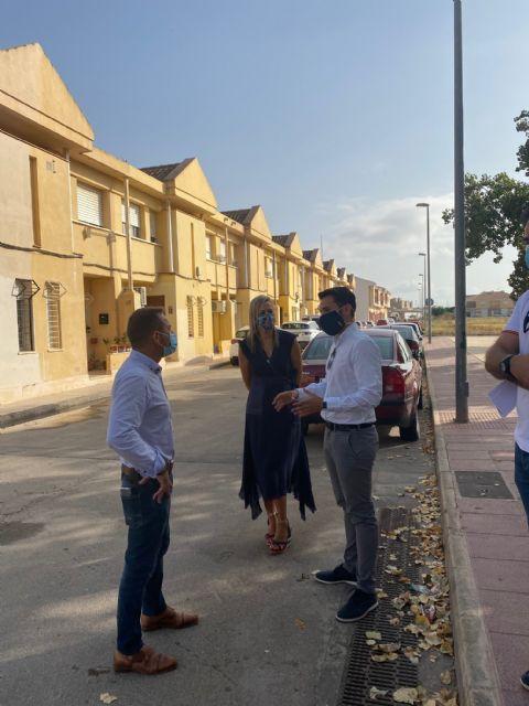 Fomento realizará obras de mejora en 16 viviendas sociales de Torre Pacheco - 1, Foto 1