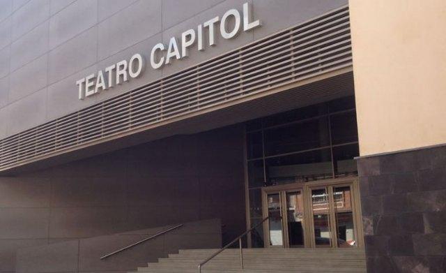 La Concejalía de Cultura informa de la cancelación del espectáculo Gag movie - 1, Foto 1