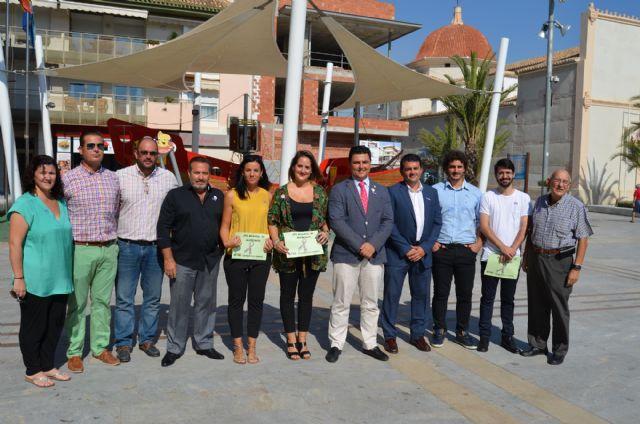 San Javier aspira a la declaración de Municipio solidario con el Alzheimer - 1, Foto 1