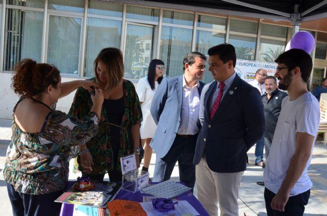 San Javier aspira a la declaración de Municipio solidario con el Alzheimer - 3, Foto 3