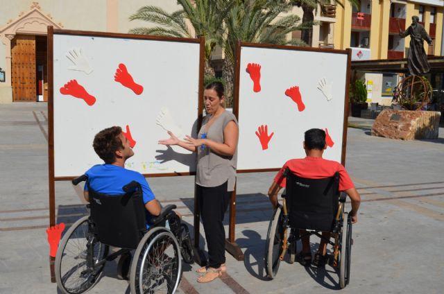 La Semana Europea de la Movilidad dedicó la mañana - 2, Foto 2