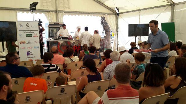 El Gastro Tour vuelve a la explanada Barnuevo los días 23, 24 y 25 de septiembre - 3, Foto 3
