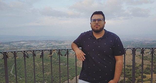 Juan Francisco Torres is elected president of the Totana Youth Platform