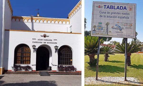 Tablada recibirá el 23 de septiembre la Medalla de la Ciudad por el «Fomento de valores humanos y labor social» - 2, Foto 2