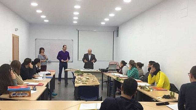 La Concejalía de Empleo de Cieza lanza una nueva oferta formativa para el sector agrícola - 1, Foto 1