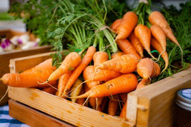 8 alimentos para depurarte y cuidar tu figura tras el verano - 1, Foto 1