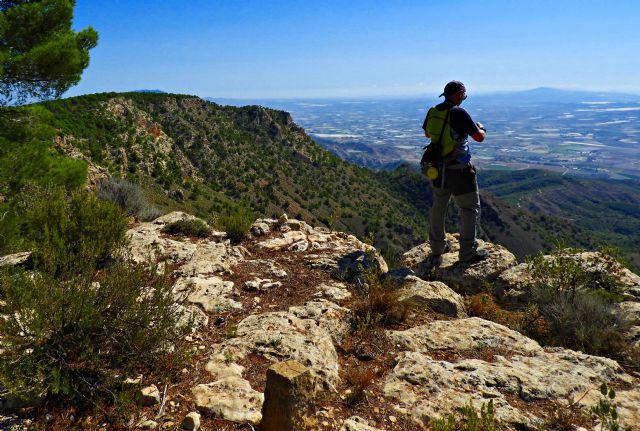 Dos espacios naturales lorquinos podrían ser claves para convertir Sierra Espuña en el 17 Parque Nacional de España - 1, Foto 1