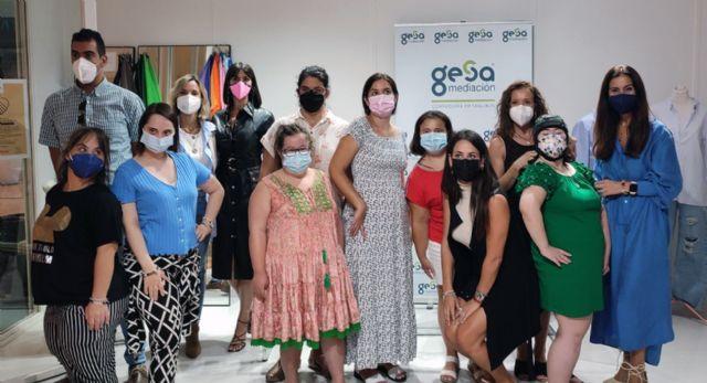Gesa Mediacióny Nueva Condomina organizanun taller para ayudar a personas con discapacidad en sus entrevistas de trabajo - 1, Foto 1