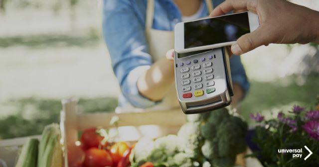 El 21% de los consumidores utilizan el móvil habitualmente para pagar sus compras en tienda - 1, Foto 1