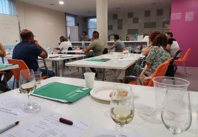 Arranca el curso gratuito de iniciación a la cata de vinos con éxito de participación - 3, Foto 3