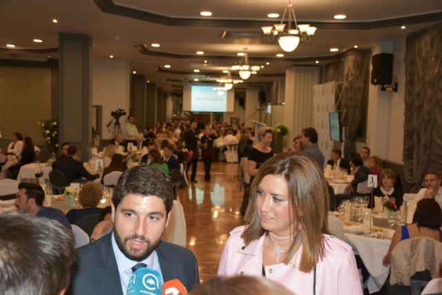 I Gala del Comercio y la Empresa de Archena - 1, Foto 1