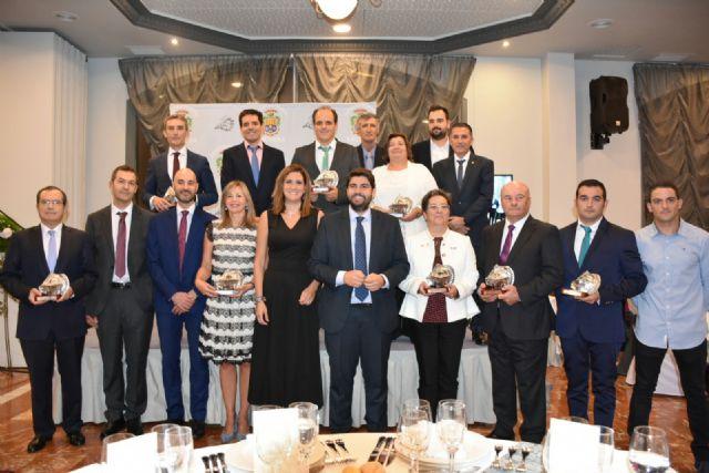 I Gala del Comercio y la Empresa de Archena - 2, Foto 2