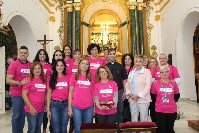 Puerto Lumbreras se une contra el cáncer de mama un año más - 2, Foto 2