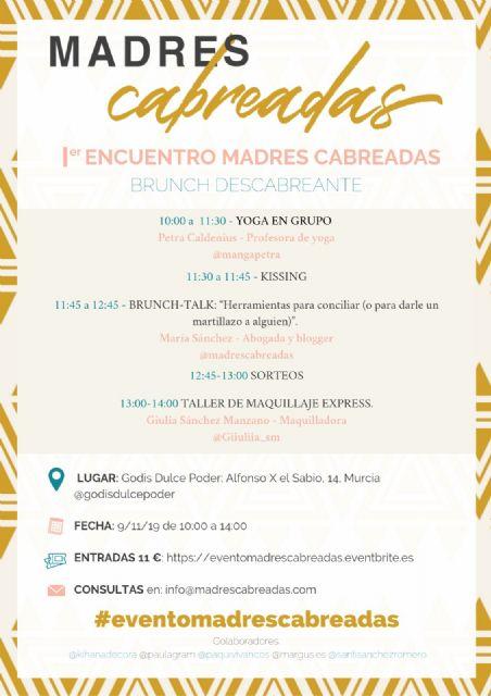 I Encuentro Madres Cabreadas - 2, Foto 2