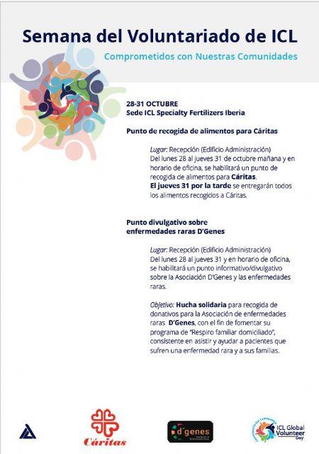 El próximo domingo, 27 de octubre, se celebrará una ruta solidaria con D´Genes por Sierra Espuña, Foto 2