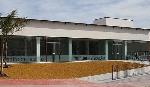 La Plataforma de la Juventud propone convertir el Centro de Lectura Jos� Munuera y Abad�a en un espacio para la juventud, Foto 1
