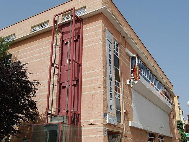 PSOE: El ayuntamiento en una difícil situación económica - 1, Foto 1