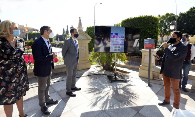 MurCiencia, la primera ruta que muestra la historia de Murcia a través de 12 hitos científicos - 2, Foto 2
