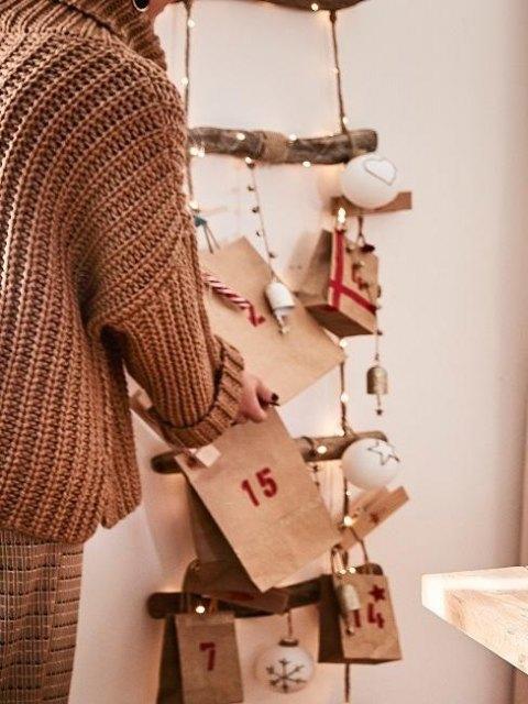 Manualidades e ideas de decoración de Navidad - 1, Foto 1