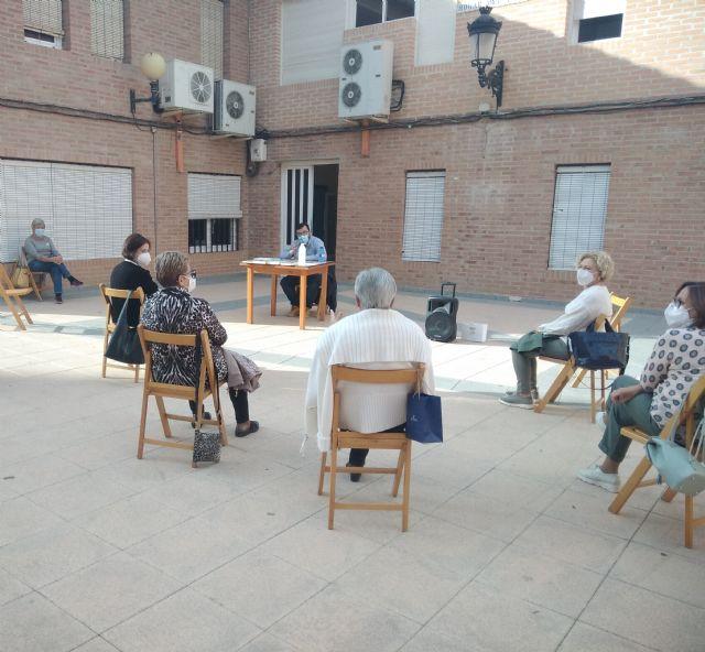 CLUB DE LECTURA: Un espacio para leer, conversar y compartir - 2, Foto 2