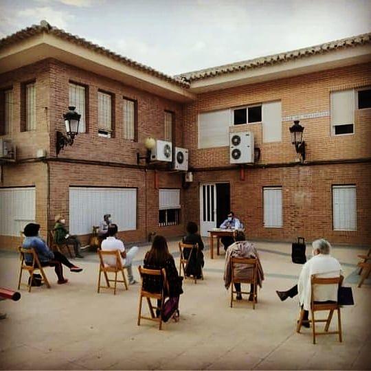 CLUB DE LECTURA: Un espacio para leer, conversar y compartir - 3, Foto 3