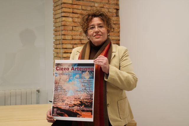 Llega una nueva edición de Cieza Artesana - 1, Foto 1