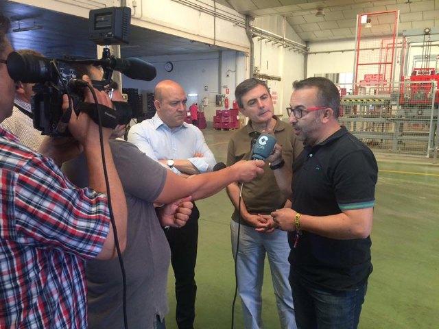 El PSOE de Cieza quiere convertir las expectativas en realidad con el nuevo Comité Electoral - 1, Foto 1