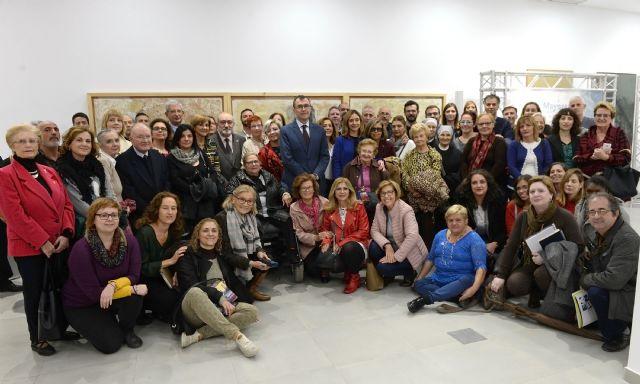 El Ayuntamiento destina 1,5 millones de euros para apoyar a un centenar de asociaciones del tercer sector - 1, Foto 1