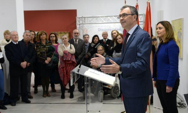 El Ayuntamiento destina 1,5 millones de euros para apoyar a un centenar de asociaciones del tercer sector - 2, Foto 2