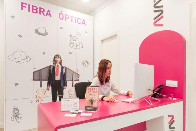 Avatel Telecom compra el Grupo TVHoradada y se convierte en el operador de fibra líder en Murcia - 1, Foto 1