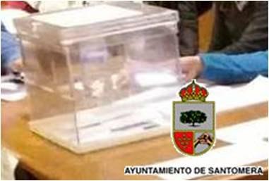 CSIF se consolida como primera fuerza sindical en el Ayuntamiento de Santomera - 1, Foto 1