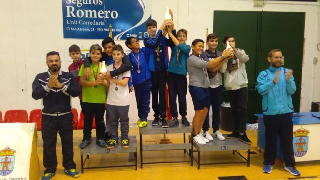 The Local Phase of School Sports Table Tennis was attended by 69 schoolchildren, Foto 6