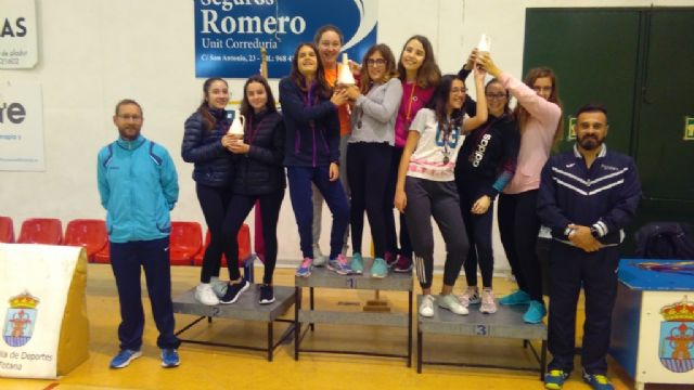 The Local Phase of School Sports Table Tennis was attended by 69 schoolchildren, Foto 7