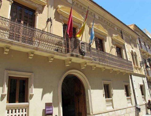 El Gobierno local propondrá en pleno la amortización total de la deuda del Ayuntamiento - 1, Foto 1