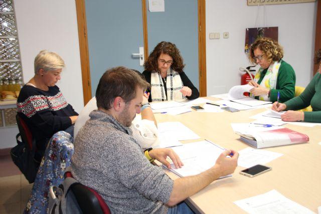 El Ayuntamiento aporta 10.000 euros para proyectos en los centros educativos de Alhama, Foto 3