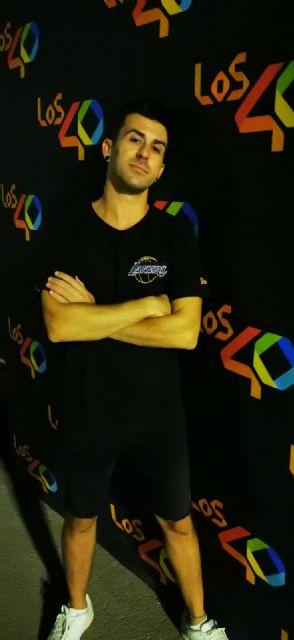 Paco Pulido, director de la Escuela de Baile Ultimate Dance, de Dolores de Pacheco, nominado a los PREMIOS DUENDE 2019. - 1, Foto 1