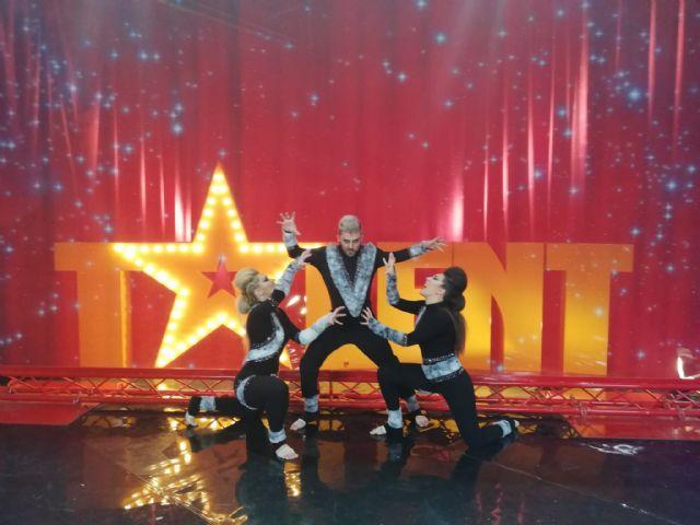 Paco Pulido, director de la Escuela de Baile Ultimate Dance, de Dolores de Pacheco, nominado a los PREMIOS DUENDE 2019. - 3, Foto 3
