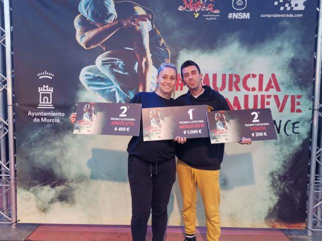 Paco Pulido, director de la Escuela de Baile Ultimate Dance, de Dolores de Pacheco, nominado a los PREMIOS DUENDE 2019. - 4, Foto 4