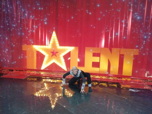 Paco Pulido, director de la Escuela de Baile Ultimate Dance, de Dolores de Pacheco, nominado a los PREMIOS DUENDE 2019. - 5, Foto 5