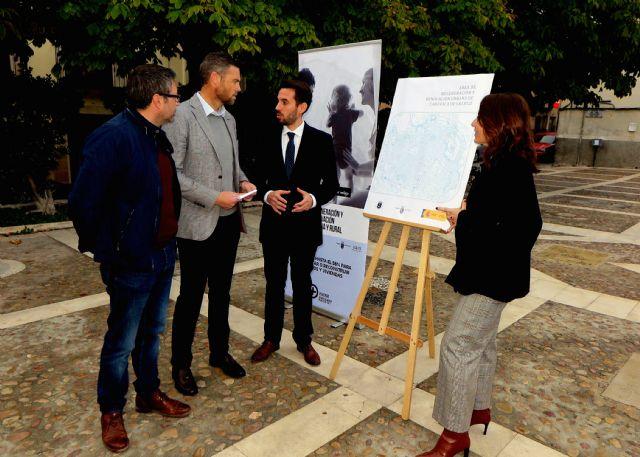 Caravaca de la Cruz cuenta con 1,5 millones de euros en ayudas para regeneración urbana y rehabilitar 60 viviendas - 1, Foto 1