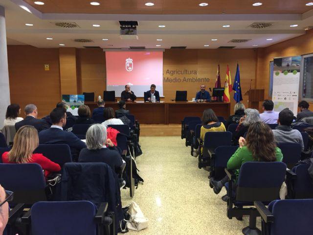 Sierra Espuña, foco del proyecto europeo de turismo y conservación de espacios naturales en el Mediterráneo, Foto 1