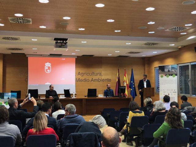 Sierra Espuña, foco del proyecto europeo de turismo y conservación de espacios naturales en el Mediterráneo, Foto 2