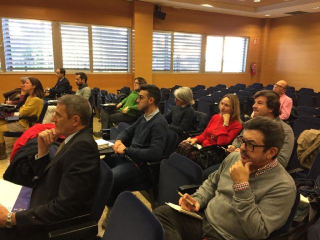 Sierra Espuña, foco del proyecto europeo de turismo y conservación de espacios naturales en el Mediterráneo, Foto 3