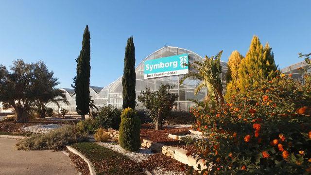 Lanzamiento mundial del nuevo biofertilizante de Symborg - 2, Foto 2