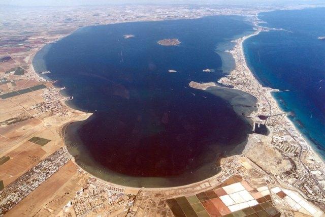 El Ayuntamiento de Cartagena propone que la nueva Ley del Mar Menor incluya una moratoria urbanística restrictiva - 1, Foto 1