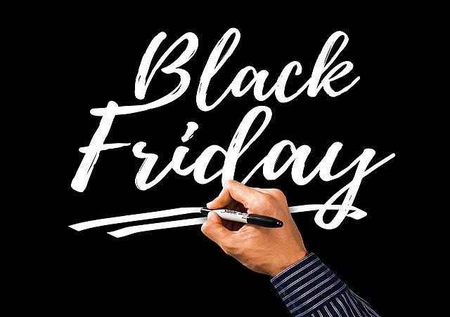 Los murcianos son los que compran más se arrepienten de las compras del Black Friday - 1, Foto 1