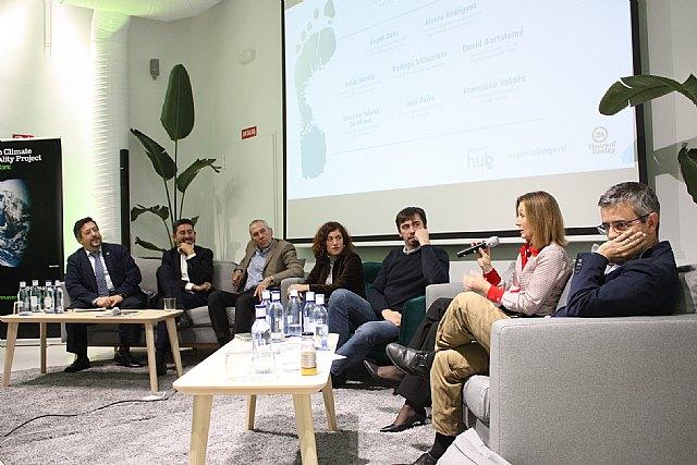 Todas las claves sobre cómo deben actuar las empresas frente al cambio climático, en la Jornada '24 Hours of Reality' realizada en Madrid - 2, Foto 2